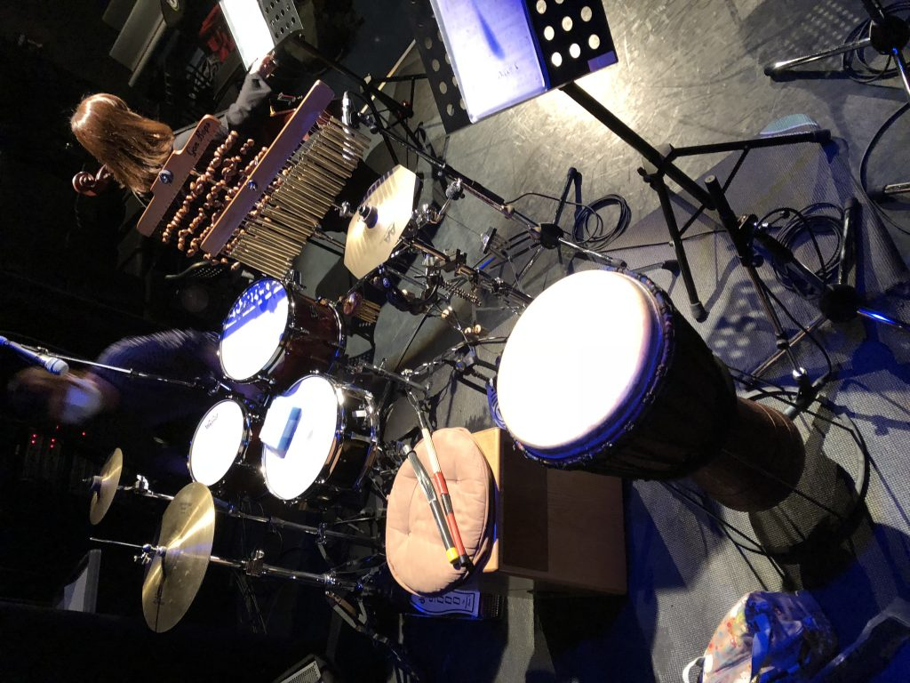 小林未季ライブでした〜!