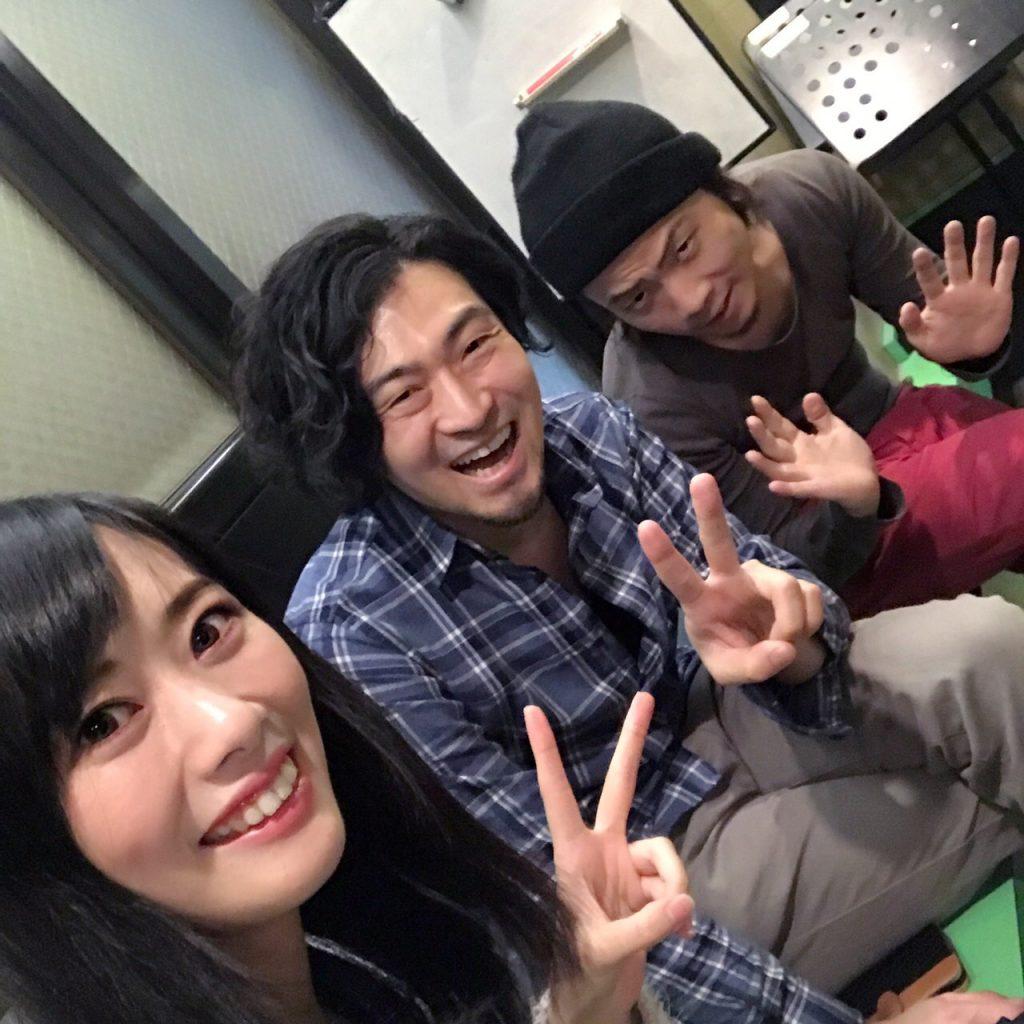 前田有加里ライブでした〜