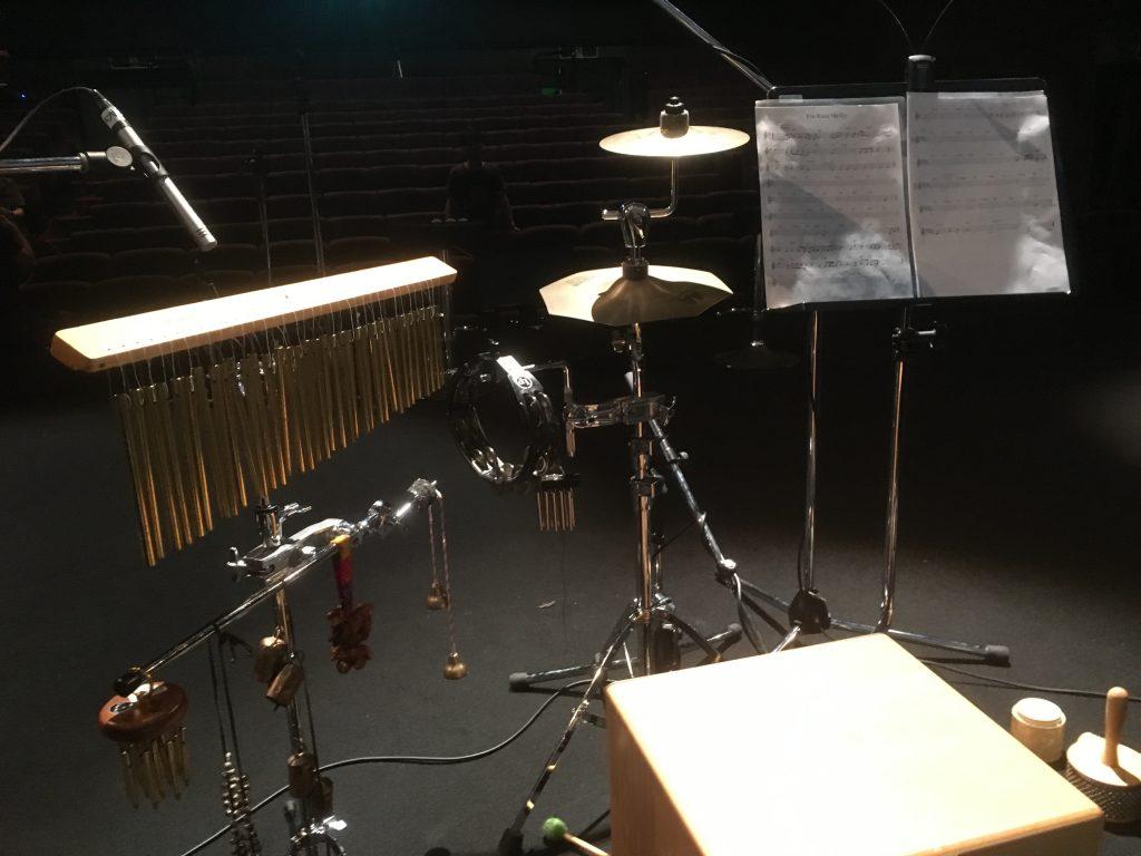 渋谷にて、ミュージカルコンサートに出演してました〜